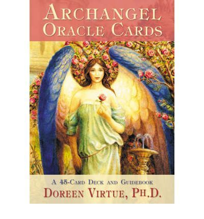 Archangels are very powerful, wise and loving guides who can motivate and heal you in miraculous ways. This deck of 45 oracle cards by a leading angel expert can familiarize you with the 15 archangels, give you messages from them, help to invoke them, and answer some of your important life questions.