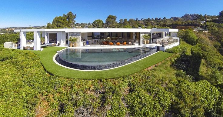 As far as $70 million bachelor pads go, Markus Persson's incredibly decadent Beverly Hills mansion just might be the coolest one we've ever seen.