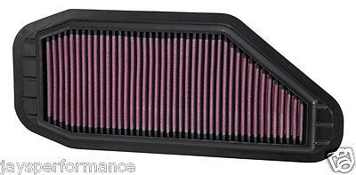 #33-3001 k&n sports air filter #chevrolet spark #1.0/1.2 2010 - 2014,  View more on the LINK: 	http://www.zeppy.io/product/gb/2/391178919249/