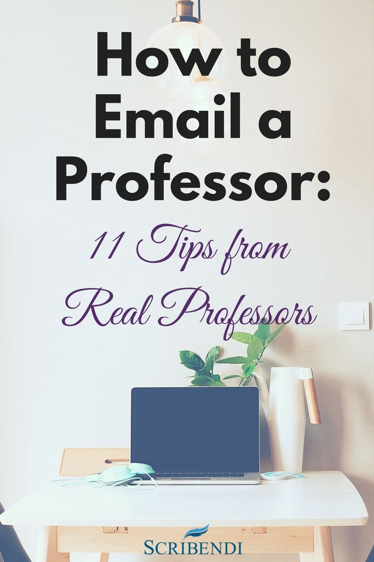 how to see if a professor is a goo academic