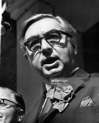 Image result for george brown labour party images