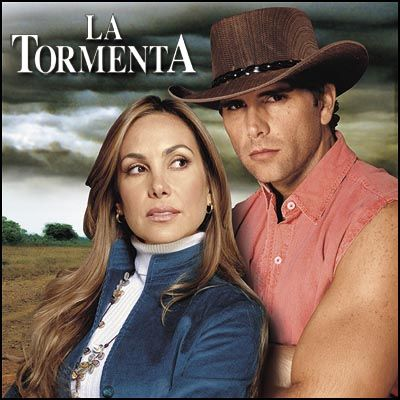 La Tormenta   My guilty pleasure