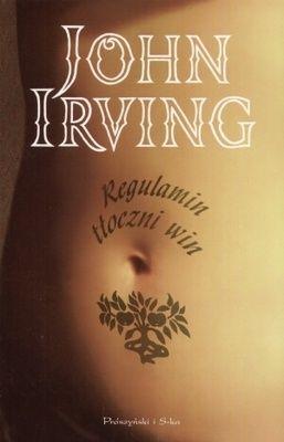 John Irving - Regulamin tłoczni win