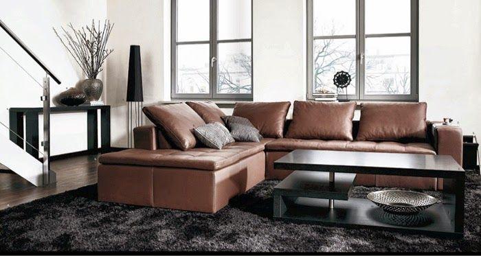 Гостиная в стиле контемпорари: 5 особенностей   IVOREE