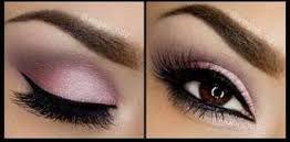 Risultati immagini per tutorial smokey eyes occhi verdi