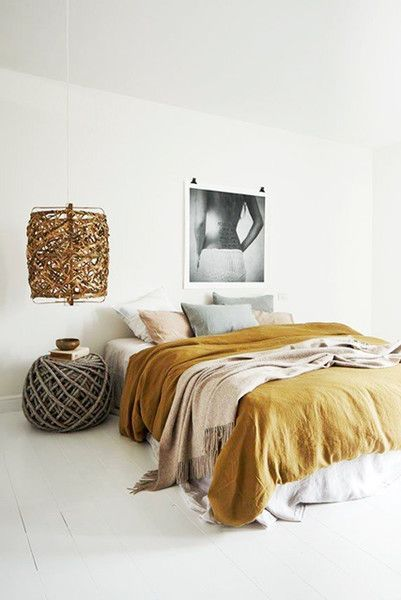 Focal Hue - Trending Color Combo: Marigold And Mauve - Photos
