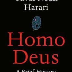 Click to read more about Homo Deus: A Brief History of Tomorrow by Yuval Noah Harari. LibraryThing is a cataloging and social networking site for booklovers