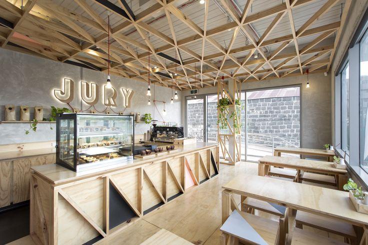 Gallery - Jury / Biasol: Design Studio - 1