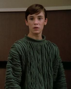 Wesley Crusher - Memory Alpha, the Star Trek Wiki The honest to goodness reason I watched Star Trek: Next Generation.