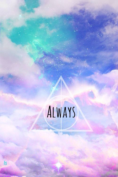 #harrypotter #always #snape #background #iphone