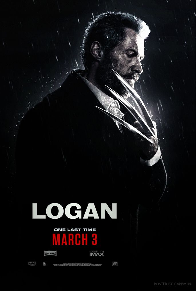 Logan Wolverine (2017) Lektor PL.LQ.BDRip.XVID-AZQ.avi