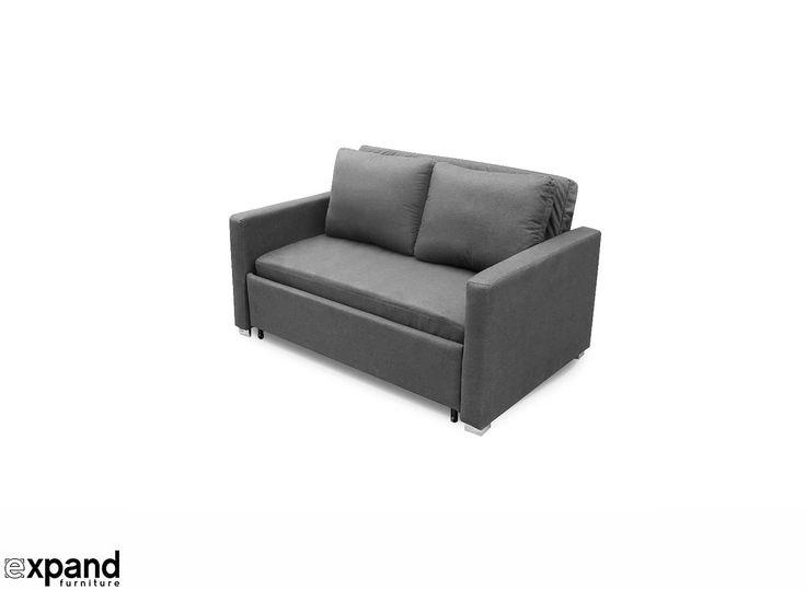 Renoir – Queen Size Memory Foam Sofa Bed