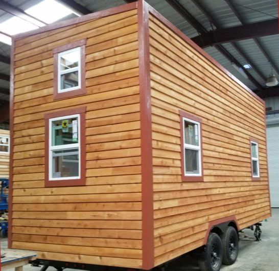 FabCab Designs And Sells Pre Fabricated Kit Built Environmentally Friendly Homes Accessory Dwelling Units ADUs