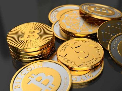 Bitcoin digitale money