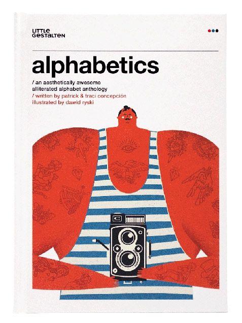 Gestalten Alphabetics