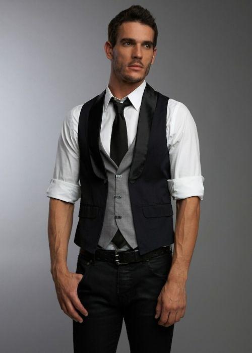 <3 the vest
