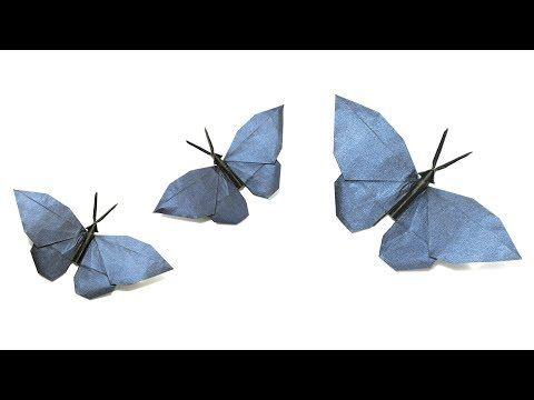 Foldaway Tote - hearts butterflies blue by VIDA VIDA ZVCrIW