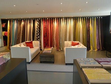 Natasha marshall | London design week chelsea harbour design centre - Wemyss