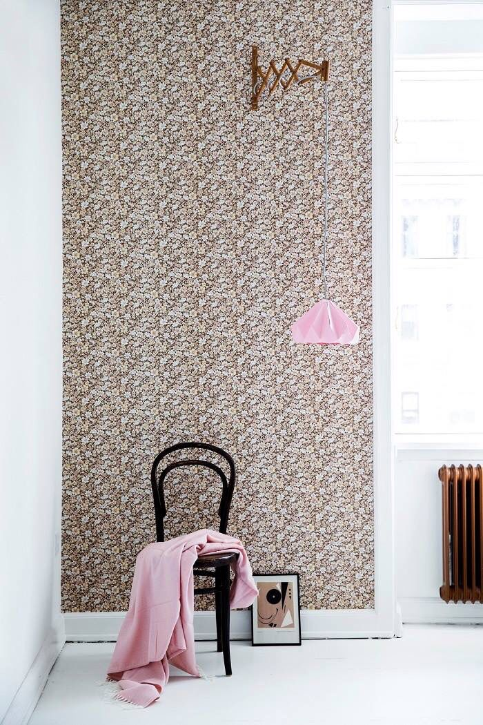 Pink Chestnut by @snowpuppe, picture @retrovilla