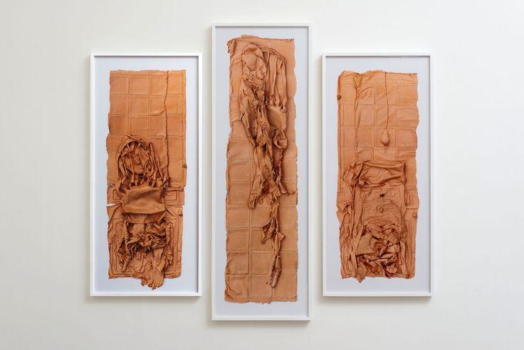 Jonny Briggs   Comfortable Skins   2014   C-type Lambda print, perspex   62.65x140.2   56.2x171.79cm   62.65x140.2 cm