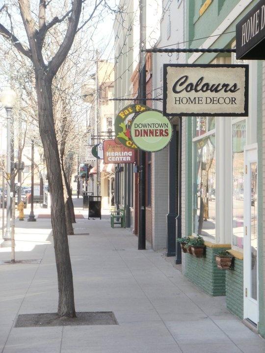 Downtown - Littleton, Colorado