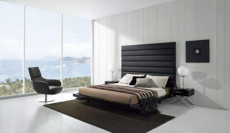 Modern Bedrooms Minimalist Design Home And Interior Design .