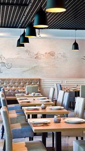 Restauracja Bombaj Masala Mokotów to miejsce stworzone z pasji do dzielenia się niepowtarzalnym oryginalnym i zjawiskowym smakiem Indii!! Dla Naszych …