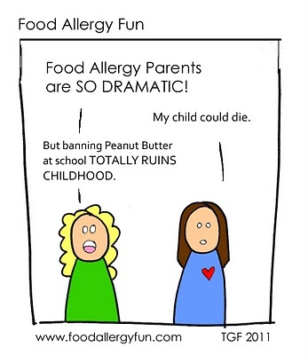 101 best images about Allergy Humor - sometime you just ...