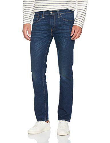 Levi's® Homme Jeans 511™ Slim Fit: Jean Levis – Coupe ajustée – Fermeture : zip + bouton – Poches multiples Composition : 99% coton, 01%…