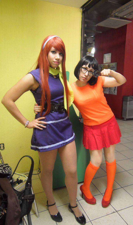 Velma Cosplay by CherrySteam on DeviantArt | Cosplay ...