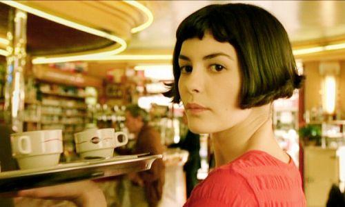 Le Fabuleux Destin D'Amelie Poulain a movie by  Jean-Pierre Jeunet