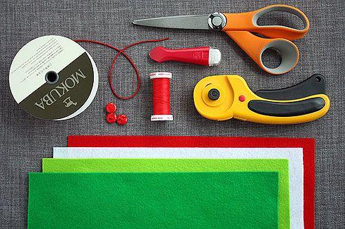 not martha's idea: Sewing Ideas, Martha Ideas