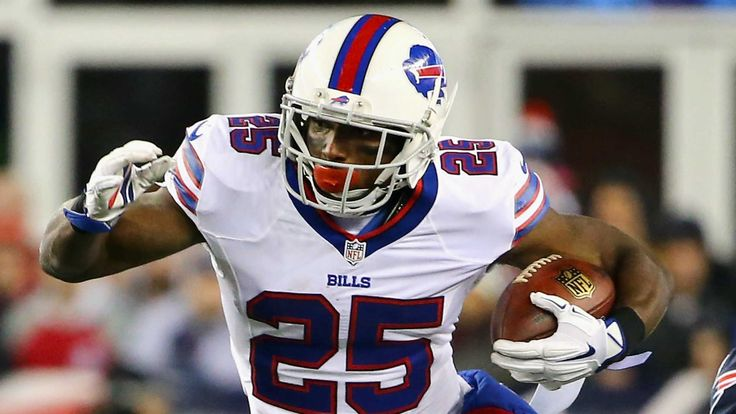 LeSean McCoy incident report reveals violent details in alleged police beating
