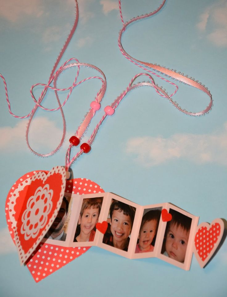 What Happens at Grandma's: Little Love Locket