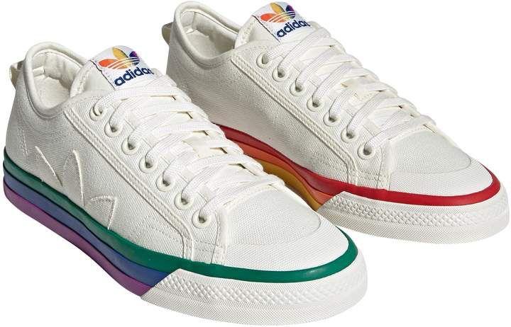adidas yeezy bianca scarpe da ginnastica