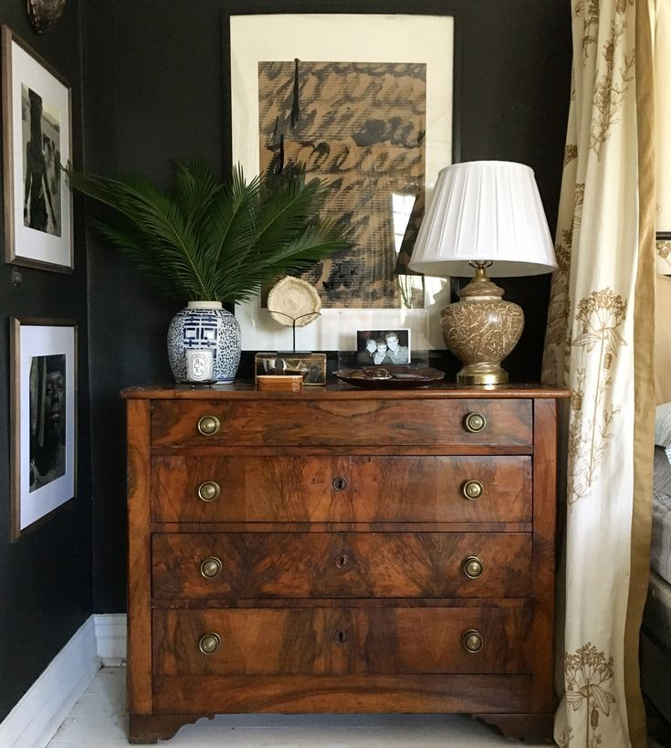 1000 ideas about Wood Dresser on Pinterest