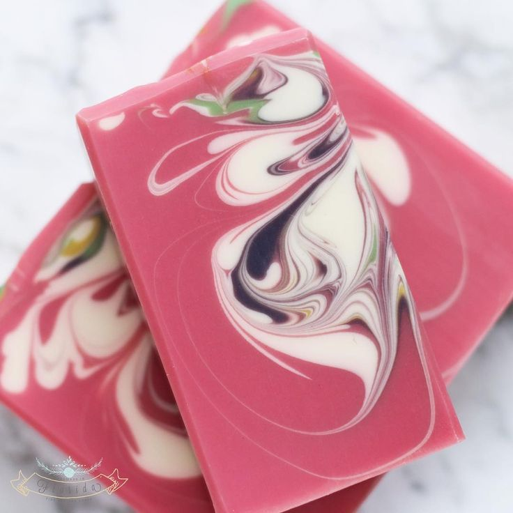 cold-process soap by handmadeinflorida