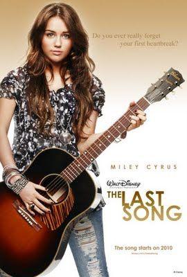 World Pop: The Last Song, o novo filme da Miley Cyrus.
