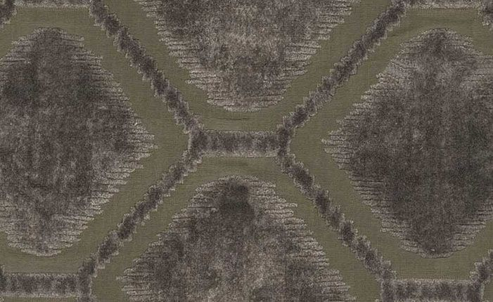 Good Look Room - Fabrics - Collections - Andrew Martin: Yakima Taupe