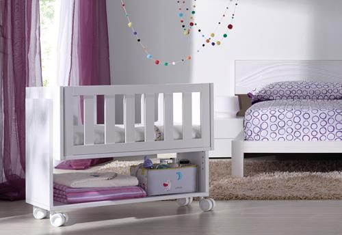 19 best images about cuna on pinterest nests infants and facebook - Deco babybed ...