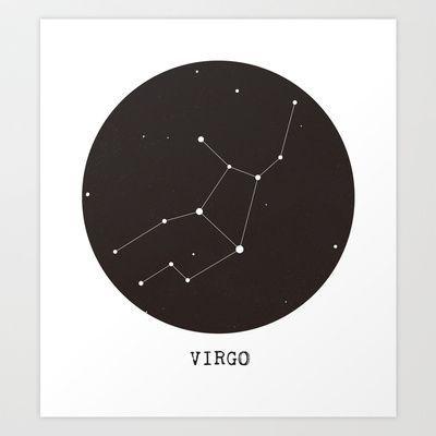 virgo constellation tattoo - Sök på Google