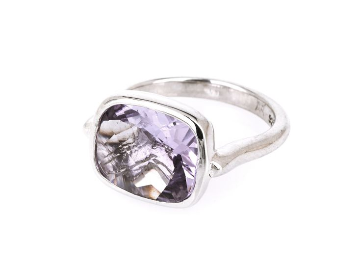 Royale - Amethyst from Wise Jewellery