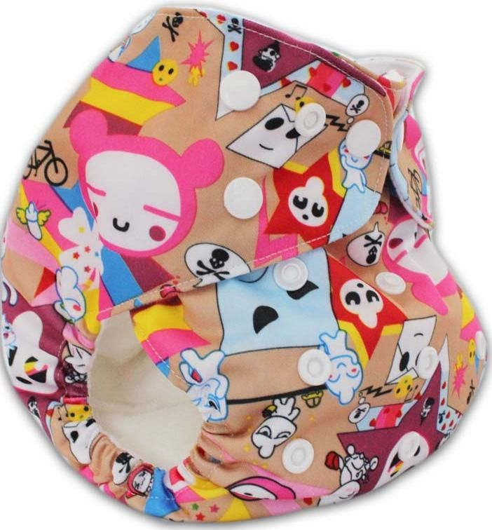 cloth diapers,using cloth diapers