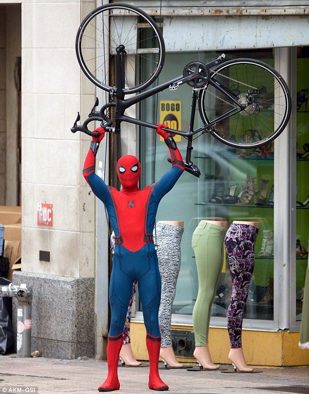 Best Spider Man Images On Pinterest Superheroes Amazing - Awesome video baby spiderman dancing