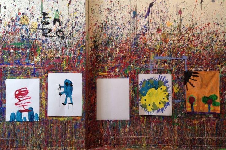 Helping kids make 'joyous memories' around art | OregonLive.com