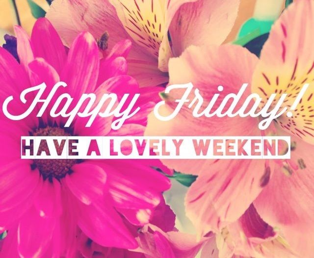 #‎Happy #‎Friday! Find time and energy to enjoy your #‎weekend! #‎Look4Studies #‎BeHappy #‎BePositive #‎Celebrate #‎Life #‎Athens