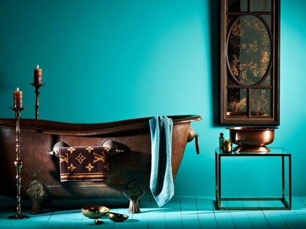 Bagno turchese ~ Oltre 25 fantastiche idee su arredo bagno turchese su pinterest