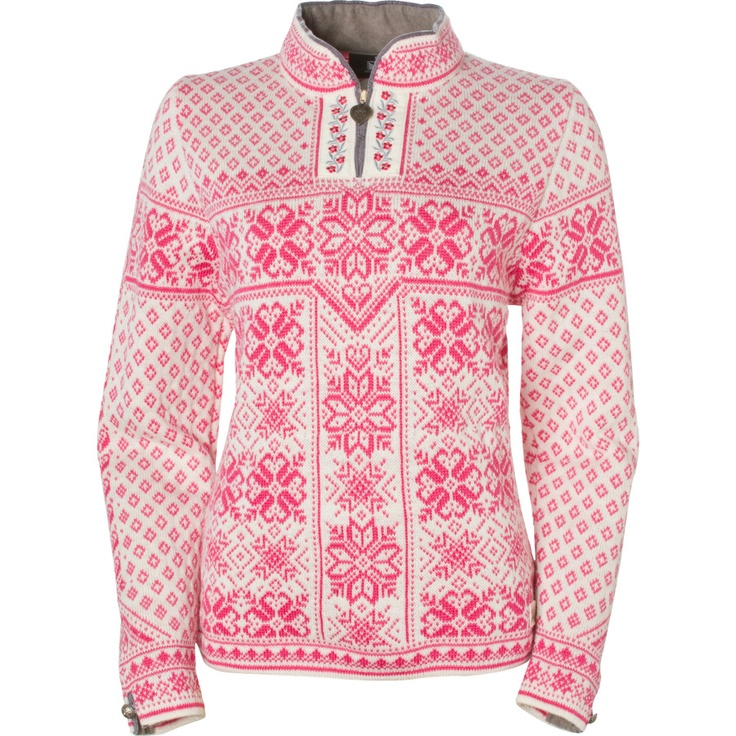 Dale of Norway Peace Sweater - Women's | Backcountry.com