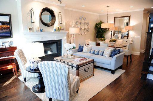 Piezas para mantener la casa ordenada: Los baúles