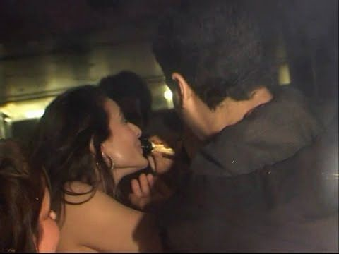 Cameraman LEAKED video of Ameesha Patel's private BIRTHDAY PARTY.